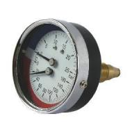 Cheap Bimetal Manometer Thermometer (BT-TP080) for sale