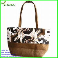 Cheap promotion straw bag for sale