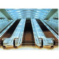 Cheap OHSAS18001 Outdoor Escalator with lots of pattern and personal service for sale