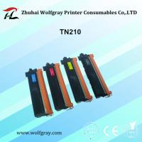 Cheap China premium toner cartridge TN210 for brother for sale