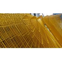 Low price brc mesh fence suppliers wire
