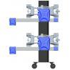 Buy cheap 4 Sensors CCD Wheel Aligner Equipment ISO9001 For Car Repair from wholesalers
