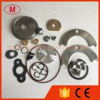 China T25 T28 turbocharger repair kits 360 degree turbo kits/turbo service kits on sale