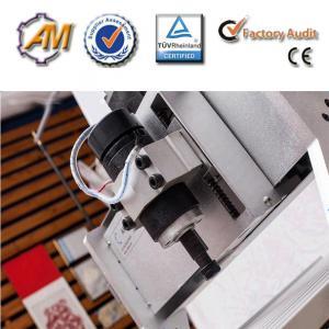 Cheap AMAN super mini metal cnc engraving machine for sale