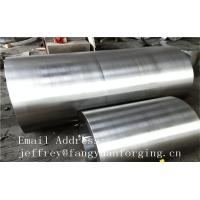 Hight Temperature Resistance Alloy Steel Forgings Pipe ASTM ASME SA355 P11