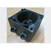 China Automatical Plastic Unscrewing Mold Hot Runner , Rotating Core Injection Mold on sale