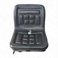 China Seat for Compact Tractor, Lawn Mower and Cleaning Sweeper on sale
