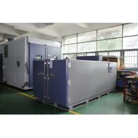 China Double open door KMT-3000S Vehicular High And Low Temperature Testing Chamber on sale