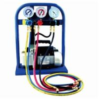 Cheap CFC/HCFC/HFC Charging Station for sale