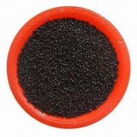 Cheap Black Masterbatch, Used for PVC and PE for sale