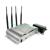 China 808A Big Mobile cell Phone GSM+3G Signal Jammers on sale