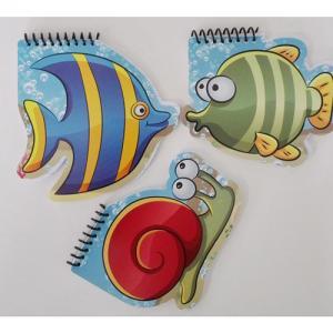 Cheap popular bulk spiral binding hardcover art book printing/NINGBO TGS school notebook for sale