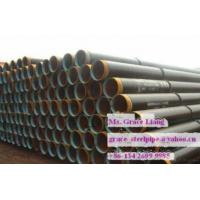 Cheap Ssaw Steel Pipe for sale