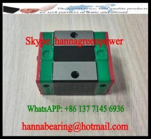 GEH15SA Linear Guide Block ; Linear Guideway 15x34x24mm