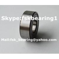 Cheap Double Row 3206A-2Z Angular Contact Ball Bearing Two Side Shiled for sale