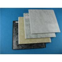 Cheap Heat Stamping Drop PVC Ceiling Panels 250mm x 8mm DIY Size Soncap for sale