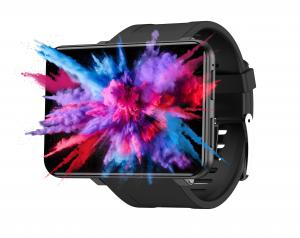 """Cheap SIM Card 4G 2.86"""" Screen MT 6739 GPS Heart Rate Smartwatch for sale"""
