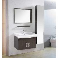 Cheap Bathroom Cabinet / Stainless Steel Bathroom Cabinet (YX-8034) for sale