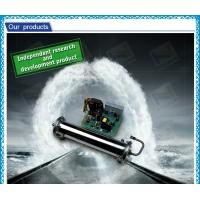 China 18-80G/Hr  110/220V  Water Cooling Stainless Steel Enamel Coating Ozone Tube on sale