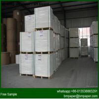 Cheap High quality c2s coated 150g 157 160gsm Art Paper couche paper Suppliers in China for sale