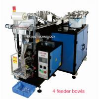 Buy cheap Industrial Screw Packing Machine Fastener Packaging Equipment With Mult I- from wholesalers