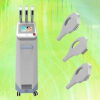 Cheap Factory Price!! 3 Handlepieces Multi-function IPL Beauty Machine for hair removal wholesale