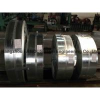 Cheap Cold Rolled Hot Dipped Galvanized Steel Strip Galvanized Steel Coil 600mm - 1500mm Width for sale