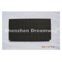China IP65 P 4 2525 SMD Led Module , 64 × 32 Dots Outdoor Led Module Over 6500 Nits on sale