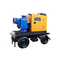 Cheap Farming diesel engine irrigation pumps / 84kw power agricultural irrigation equipment for sale