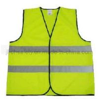 Cheap Reflective Safety Clothes (DHSV004) for sale