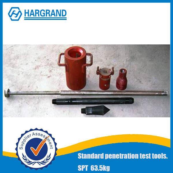 Penetration test tools