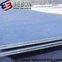 Buy cheap Supply JIS3106 6mm thickness SM490A/ B/ C steel from wholesalers
