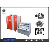 Cheap Ductile Iron Shrinkage Inclusion X Ray Metal Inspection , Ndt X Ray Equipment for sale