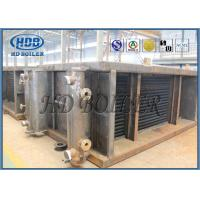 Cheap Power Station Boiler Economizer , Coal Fired  Energy Saving System Industrial Stainless Steel for sale