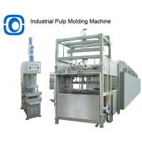 Cheap quality egg tray machine,Top quality industrial pulp molding machine, for sale