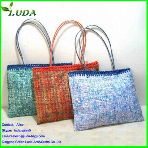 Cheap ladies' non woven shoulder bag for sale
