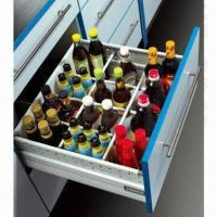 Cheap Storage Drawer, Orga-line for Provisions/Bottles/Plastic Container, Drawer Accessories, Drawer Box for sale