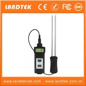Cheap Grain Moisture&Temperatue Meter MC-7821 for sale