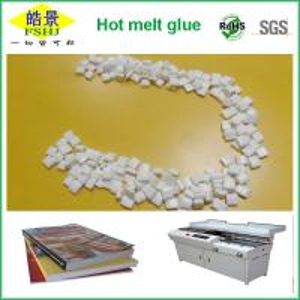 Cheap Thermo Glue Plastic EVA Hot Melt Adhesive / Hot Melt Glue Pellets wholesale