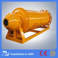 Cheap Energy-saving continuous grinding vibrating mill for refractories for sale
