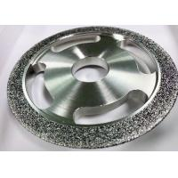 Cheap Hard Abrasive Disc CBN Sharpening Wheels High Strength Cbn Cutting Wheel for sale