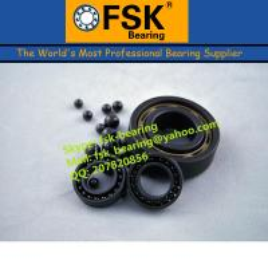 Cheap Black Full Ceramic Ball Bearings Si3N4 6001 6002 6003 6004 6005 6006 6007 for sale