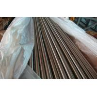 Cold Drawn Annealed Stainless Steel Tubing ASTM A312 / A213 TP310 TP310S