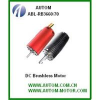 Buy cheap Inrunner-Brushless motors (ABL-RB3660/70) from wholesalers