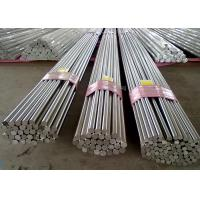China 2 Inch 304 Stainless Steel Rod Natural Color With 3mm - 800mm Diameter on sale