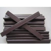 China Permanent Flexible Rubber Magnet For Mosquito Nets , industrial rubber sheets on sale