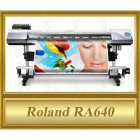 Cheap Roland Inkjet Printer VersaArt RA640 Latest Model wholesale