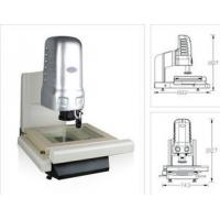Cheap Powerful 3D Optical Measuring Instruments , High-speed 3-axis CNC Driven Motor for sale