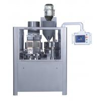 Cheap Automatic Pill Capsule Filling Machine Computer Control Stainless steel 304 for sale