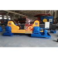 Cheap Self Aligning Vessel Turning Rolls for sale